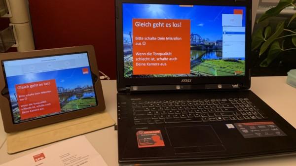SPD-Ortsverein Nienburg mit Online-Jahreshauptversammlung