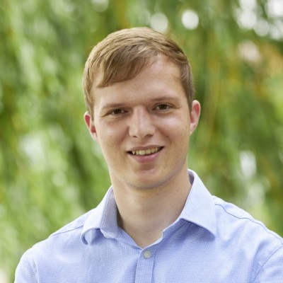 Kandidat Niklas Brenten hoya