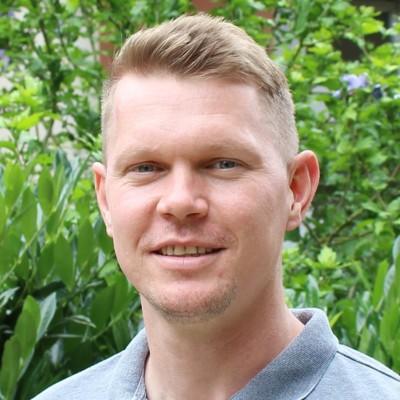 Martin Bauerschäfer Kandidat RL