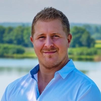 Kandidat Niels Bockhorn