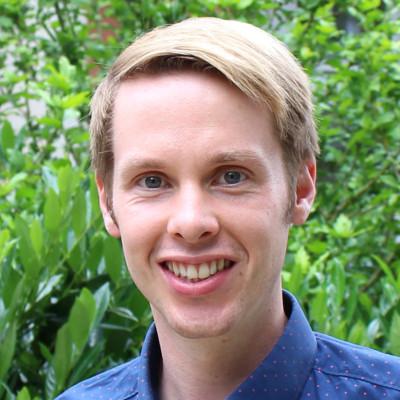 Kandidat Sascha Rode RL