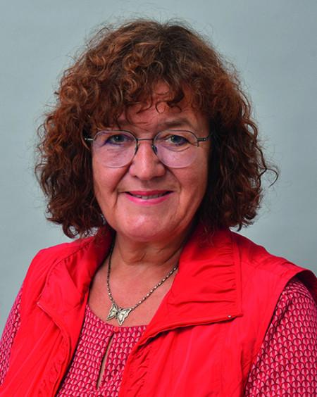Bärbel Kahlert