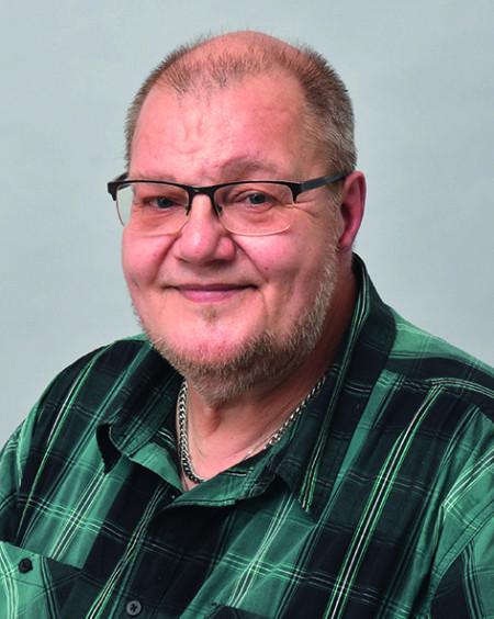 Rainer Mandt