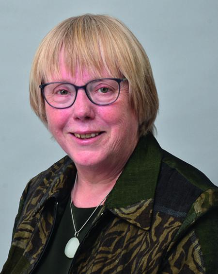 Heidrun Kuhlmann
