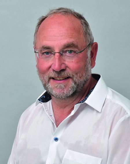 Gerd Linderkamp