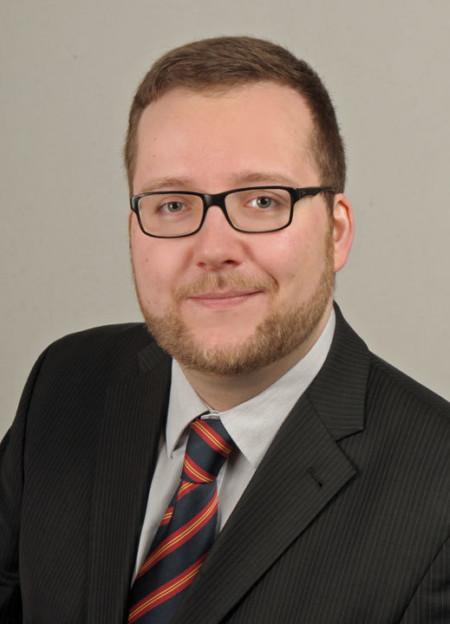 Hannes Felix Grosch