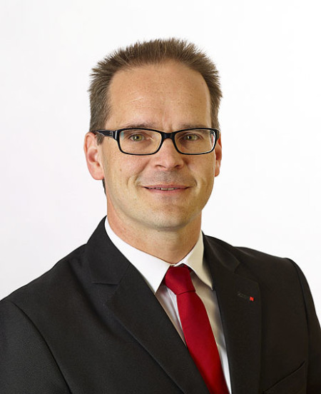 Grant-Hendrik Tonne, MdL