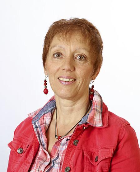 Uta Sievers