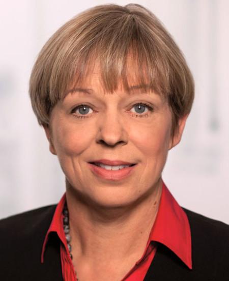 Birgit Menzel