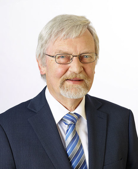 Horst Prüfer